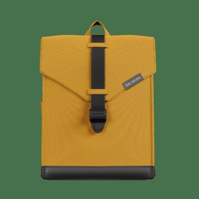 Bold Banana Laptop Backpack Yellow Raven