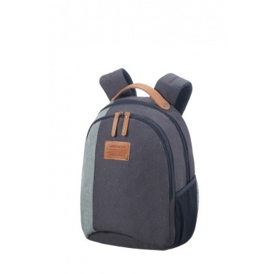 Foto van Samsonite REWIND NATURAL BACKPACK S RIVER BLUE