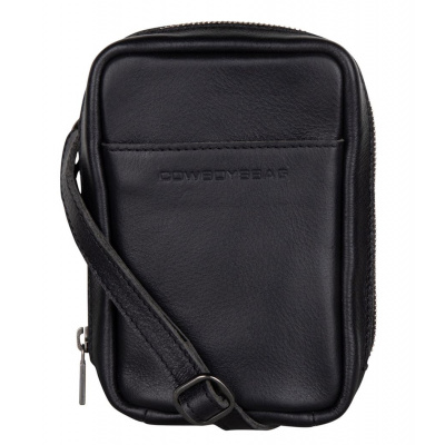 Foto van Cowboysbag Raw Bag Pierce 3022 Black