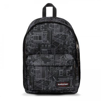 Foto van Eastpak OUT OF OFFICE Rugtas Master Black