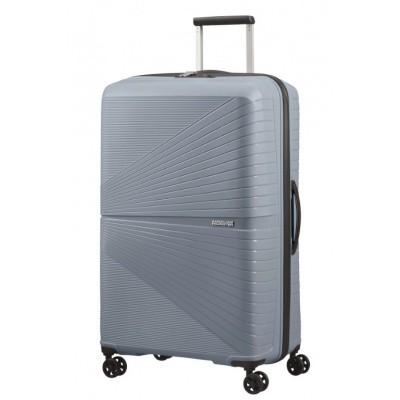 American Tourister Airconic Spinner 77/28 TSA Cool Grey