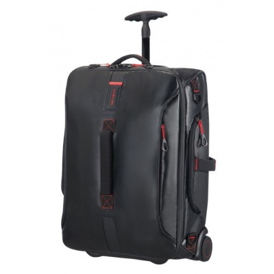 Samsonite Paradiver Light Duf/WH 55/20 Strictcabin Black