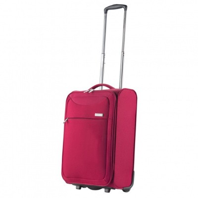 CarryOn Air Trolley 55 cm 2wh. Red