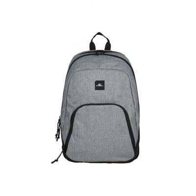 Foto van O'Neill Wedge Backpack 1M4018-8001 Silver Melee