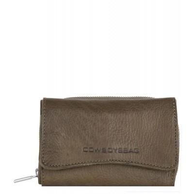 Cowboysbag Purse Nory 2123 Hunter Green