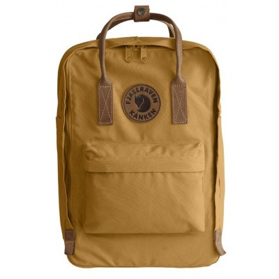 Foto van Fjällräven ​​Kånken No. 2 Laptop 15 Backpack F23569 Acorn