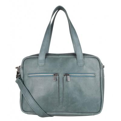 Foto van Cowboysbag Bag Ormond 2253 Petrol