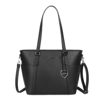 Pulcher Bags New York P-330 Zwart