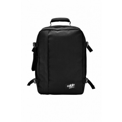 Foto van Cabin Zero Classic 36L Cabin Backpack Absolute Black