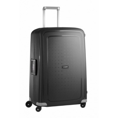 Foto van Samsonite S'CURE SPINNER 75/28 BLACK
