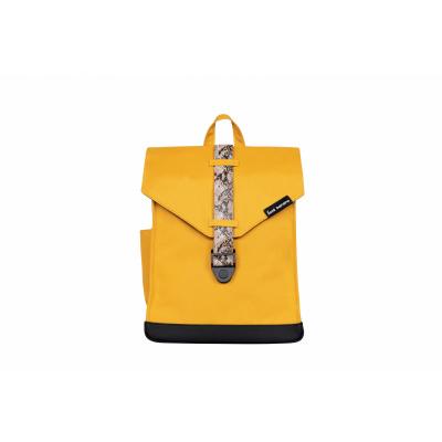 Foto van Bold Banana Laptop Backpack Yellow Mamba
