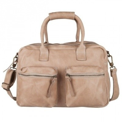 Cowboysbag The Bag Small 1118 Sand