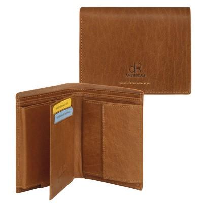 dR Amsterdam Wallet CC Comp 91513 Camel