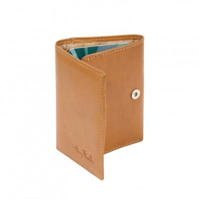 Foto van Tony Perotti - Furbo Pure portemonnee met bankbiljetvak - Mielle