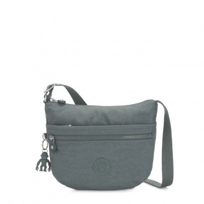 Foto van Kipling Arto S Crossbody Light Aloe