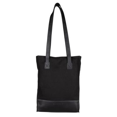 Foto van Cowboysbag Bag Mackay 15 inch 3109 Black