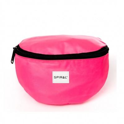 Foto van Spiral Bum Bag Neon Pink