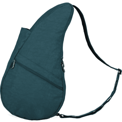 Healthy Back Bag 6303 Textured Nylon Lagoon S