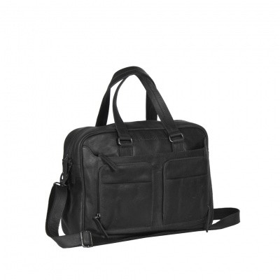 Chesterfield Business tas 'Samual' C40.1011 Black