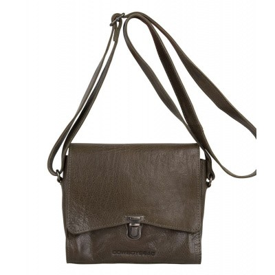 Cowboysbag Bag Rowe 2133 Hunter Green