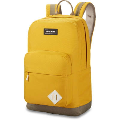 Foto van Dakine Backpack 365 PACK DLX 27L Mustard Moss