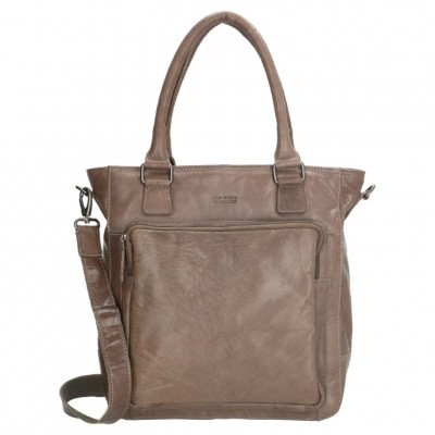 Foto van Old West Shopper 16864 Grey
