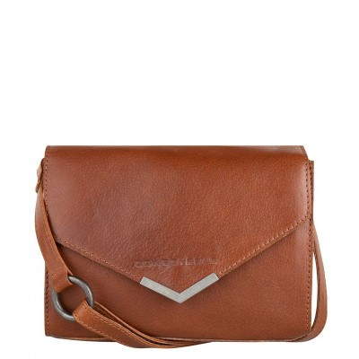 Foto van Cowboysbag Bag Morant 2268 Tan