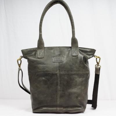 Bizzoo Dames Shopper 9.0021 Zwart