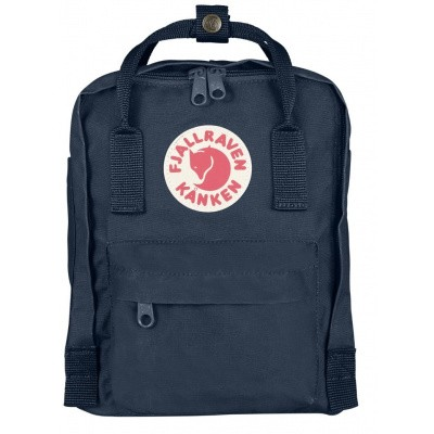 Foto van Fjallraven ​​Kanken Mini Backpack F23561 Navy