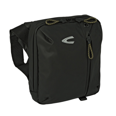 Foto van Camel Active Palermo Cross Bag M 306-601 Black