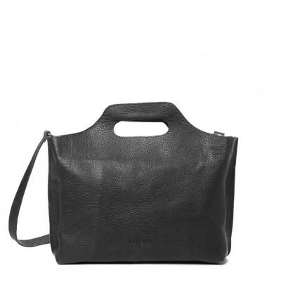 Foto van MYOMY MY CARRY BAG Handbag - Rambler Black