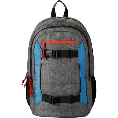 Foto van O'Neill Boarder Backpack 8M4004-8028 Mid Grey