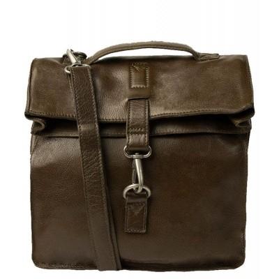 Foto van Cowboysbag Bag Jess 2260 Dark Green