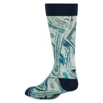 Sock My Feet Dollars