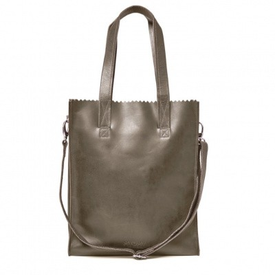 MYOMY MY PAPER BAG Deluxe Office - Taupe