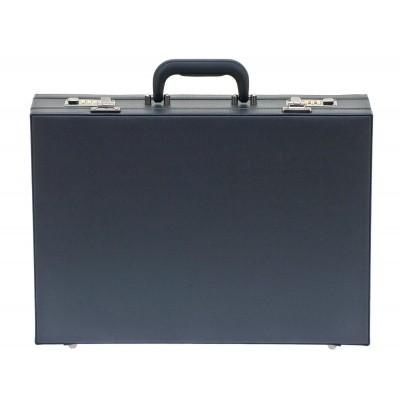 Davidts Attaché koffer 282043 Zwart
