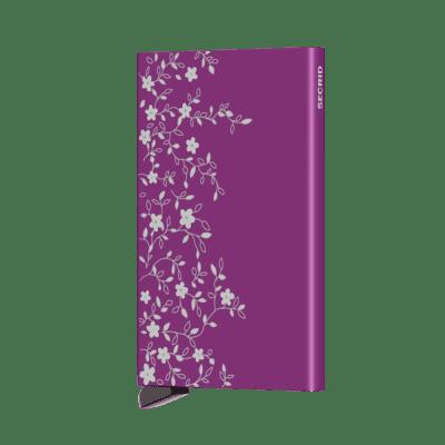 Foto van Secrid Cardprotector Laser Provence Violet