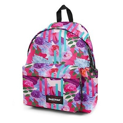 Foto van Eastpak PADDED PAK'R Rugtas Pink World