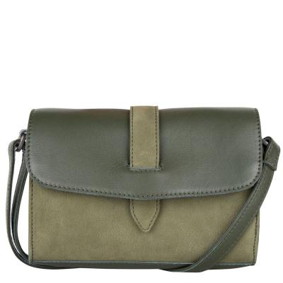 Foto van Cowboysbag Bag Morven 3105 Green