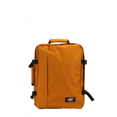 Foto van Cabin Zero Classic 44L Cabin Backpack Orange Chill