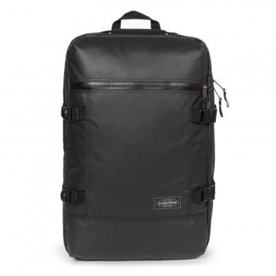 Foto van Eastpak TRANZPACK Cabin Bag Topped Black