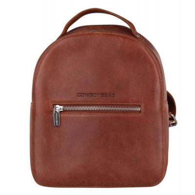 Foto van Cowboysbag Bag Baywest 3075 Cognac