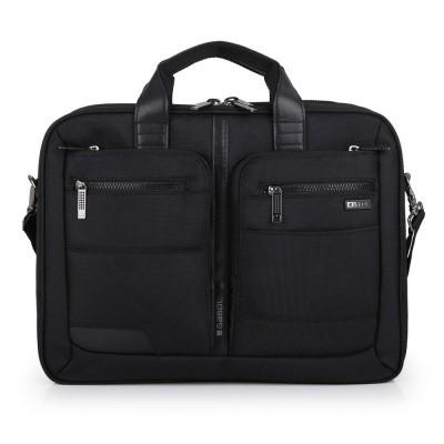 Foto van Gabol Stark Businessbag 15.6 inch 408100 Black