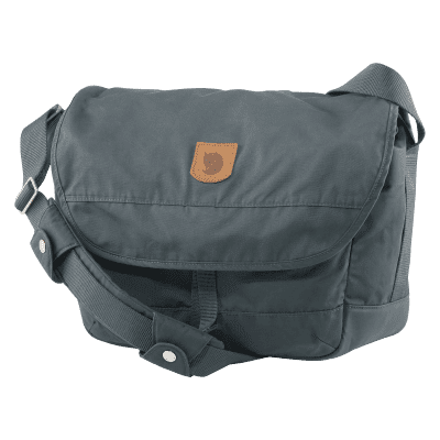 Foto van FJallraven Greenland Shoulderbag F23154 Dusk