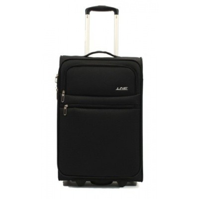 Line Travel Brick 2 WH 55 cm Black