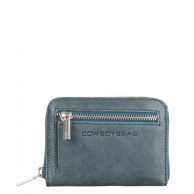 Cowboysbag Wallet Vero 2255 Petrol