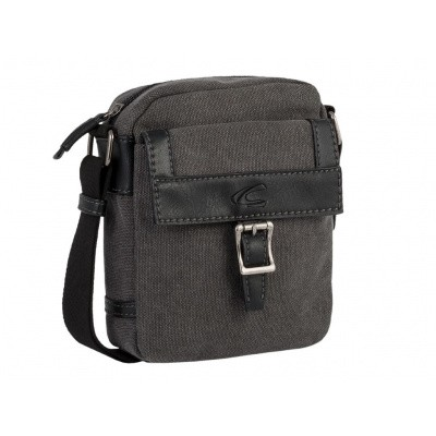 Foto van Camel Active Seoul Shoulderbag 264-601 Black