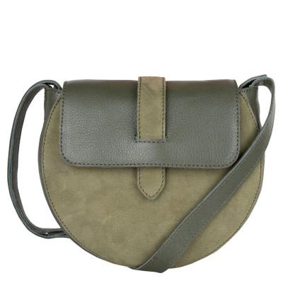 Foto van Cowboysbag Bag Bowen 3108 Green