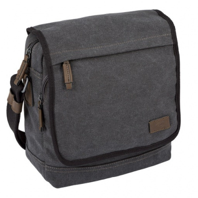 Camel Active Molina Flap Bag 296-603 Dark Blue