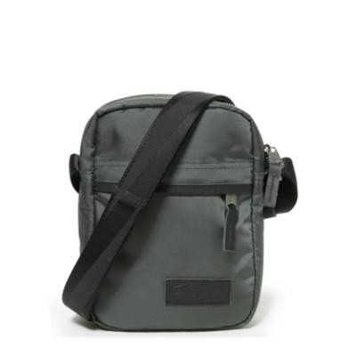 Foto van Eastpak THE ONE Schoudertas Constructed Grey